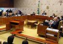 Ministros do STF usaram o poder dado à Instituição para atender a interesses pessoais