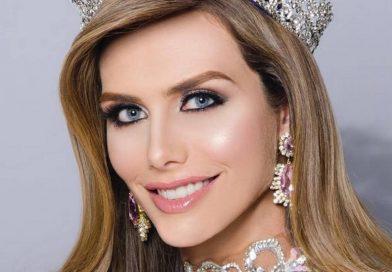 Trans, representante da Espanha é a favorita para vencer o Miss Universo em casa de apostas