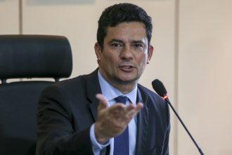 Moro defende confisco de bens de grupos terroristas no Brasil