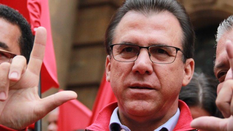 Justiça bloqueia R$ 76 milhões do petista Luiz Marinho
