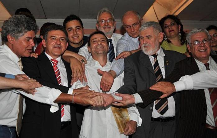 A prisão de Battisti na Bolívia encerra um período vergonhoso na história política do Brasil