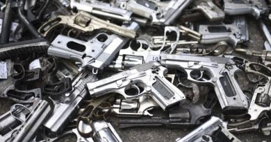 Fornecedora do Exército dos EUA pretende abrir fábrica de armas no Brasil