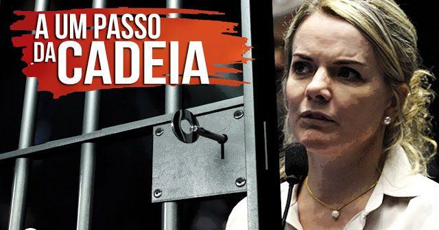 Gleisi infringiu 4 artigos da Lei de Segurança Nacional ao apoiar Nicolás Maduro e pode ser presa