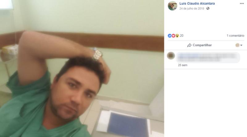 Médico é preso após tentar matar mulher grávida de sete meses