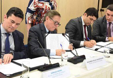 Ministros assinam protocolo por 'Lava Jato da Educação'