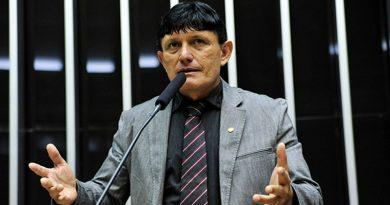 Deputado federal Eder Mauro apresentará PEC da pena de morte