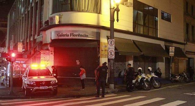 Guarda Civil Metropolitana faz operação contra pirataria e fecha lojas no centro de São Paulo
