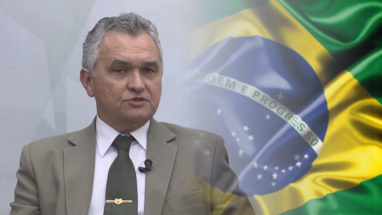 """General pede prisão de ministros do STF: """"Não tem negociação com quem se vendeu para o mecanismo"""""""