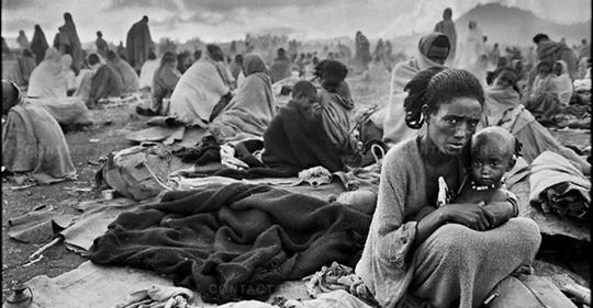 Como o socialismo matou milhões de pessoas de fome na África e no restante do mundo