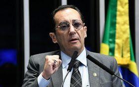 """Kajuru critica auxílio alimentação do STF: """"São R$ 12 milhões para 11 ministros?"""""""