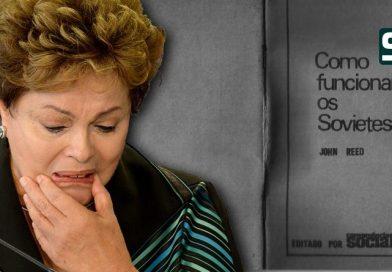 """Bolsonaro decreta fim dos """"sovietes"""" criados por Dilma"""