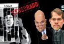 Senadores e deputados criticam censura do STF