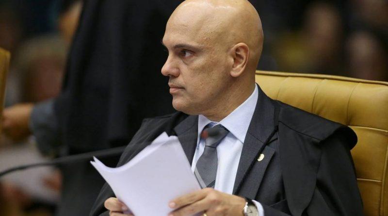 Alexandre de Moraes ignora arquivamento de Dodge e mantém aberto inquérito que apura ataques ao STF