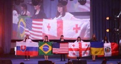 Estudante gaúcha conquista medalha de ouro nas Olimpíadas de Matemática da Ucrânia