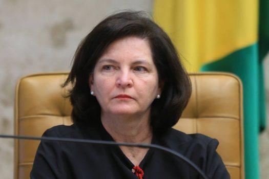 Raquel arquiva inquérito da censura do Supremo