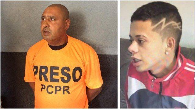 """Pai é preso após trocar carro por arma e matar o assassino do filho: """"Alma lavada"""""""