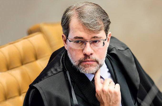 Ex-presidente da OAS delata ministro do STF Dias Toffoli