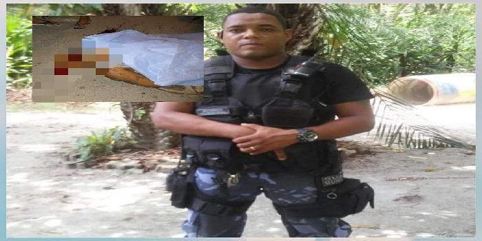 Guarda Municipal é executado por bandidos