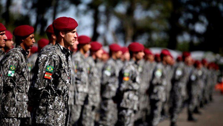 Projeto de lei deseja permitir que guardas municipais integrem a Força Nacional de Segurança Pública