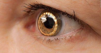 Biotecnologia em Israel para restaurar a visão dos cegos