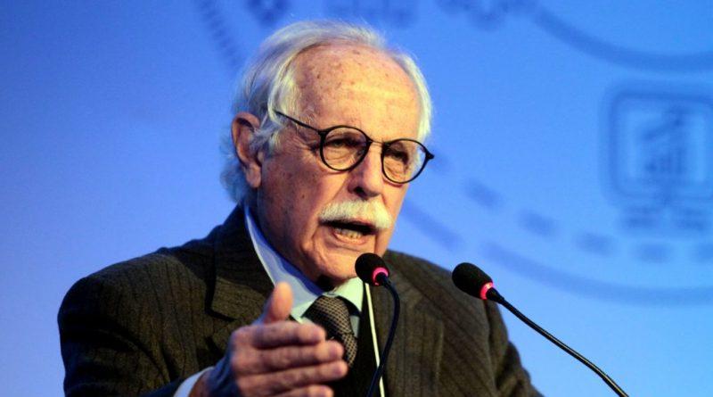 Congresso está peitando sociedade e só representa os próprios interesses', critica Carvalhosa