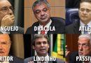 Fogo no Cabaré! Documento da Odebrecht cita centenas de políticos, repasses e seus apelidos