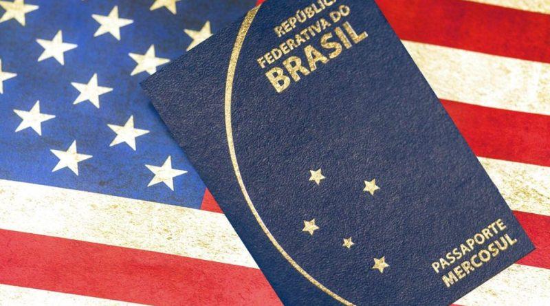 Agora você terá que mostrar suas redes sociais para garantir o visto americano