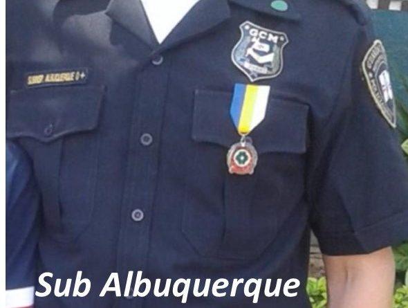 A ALTA LETALIDADE  DA PROFISSÃO GUARDA MUNICIPAL