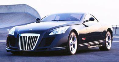 10 carros de luxo mais caros das celebridades