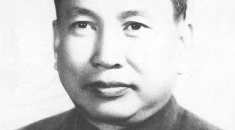 HÁ 94 ANOS, NASCIA POL POT, UM DOS MAIORES GENOCIDAS COMUNISTAS DA HISTÓRIA