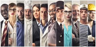 20 profissões em alta