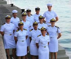 Mulher na Marinha