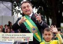 Grupo com 5 mil advogados oferece apoio jurídico ao 'menino de desfile'
