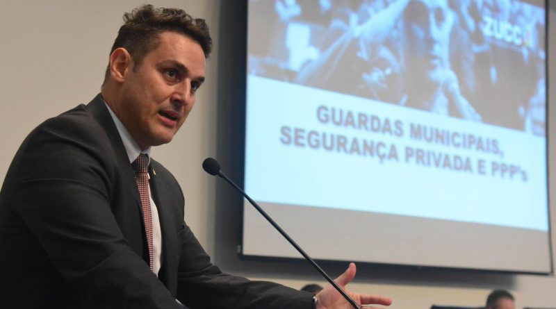 Evento debate parcerias para segurança pública no RS
