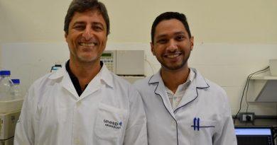 Pesquisador de Araraquara cria 1ª molécula que elimina todas as etapas do vírus da hepatite C