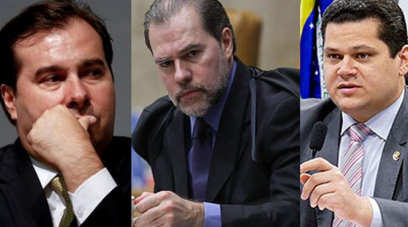 """""""Central Única da Corrupção"""" se une para evitar a CPI da Lava Toga, diz jurista"""