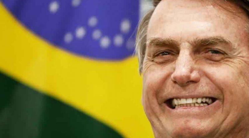 Bolsonaro é o primeiro Presidente que está cumprindo o que prometeu em sua campanha eleitoral