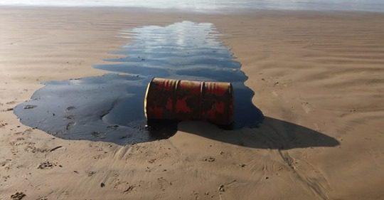 O silêncio total da imprensa vermelha coniventes com a destruição do meio ambiente