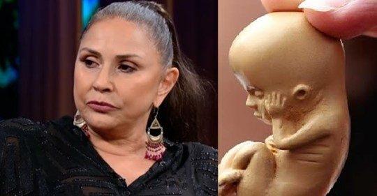 SE DIZENDO CATÓLICA FAFÁ DE BELÉM DEFENDE O ABORTO EM REDE NACIONAL