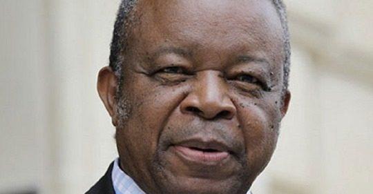 Vírus do Ébola agora curável, graças ao médico congolês por trás do tratamento
