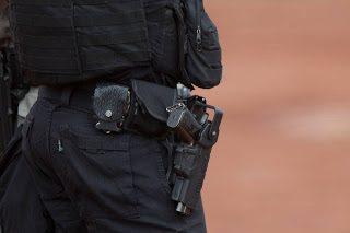 Governo do Distrito Federal quer criar Guarda Civil Distrital com 2 mil vagas