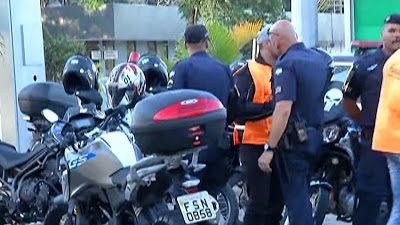 Tiroteio entre GCMs e marginais deixa três mortos e um ferido em Itaquaquecetuba