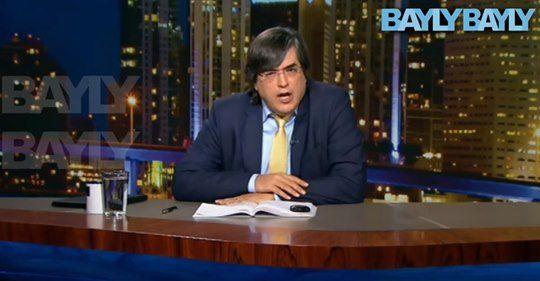 """Jaime Bayly: """"Evo Morales vendía cocaína al Cartel de Sinaloa y era el socio de 'El Chapo' Guzmán"""""""