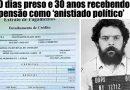 ABSURDO! LULA RECEBE R$ 45 MIL DE PENSÃO COMO ANISTIADO POLÍTICO