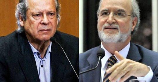 Tribunais iniciam soltura em massa de condenados: Dirceu e Azeredo já estão soltos