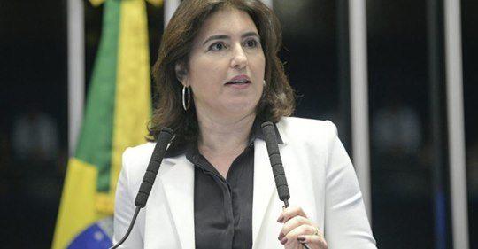 Senadora fará convocação extraordinária para votar PEC de prisão em 2ª instância