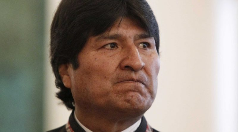 Auditoria da OEA confirma fraudes em eleições na Bolívia