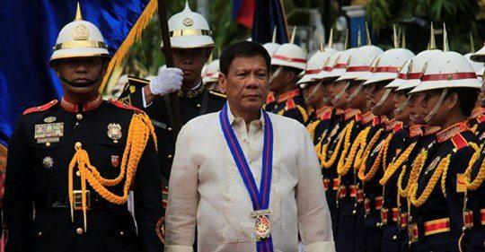 Comunistas passam a ser considerados terroristas, nas Filipinas