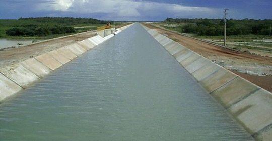 Governo Bolsonaro investe R$ 1,4 bilhão na transposição do São Francisco Fonte: Portal Grande Ponto