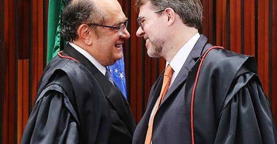 SUPREMO ESCÂNDALO: Toffoli tem 600 mil quebras de sigilo ilegais